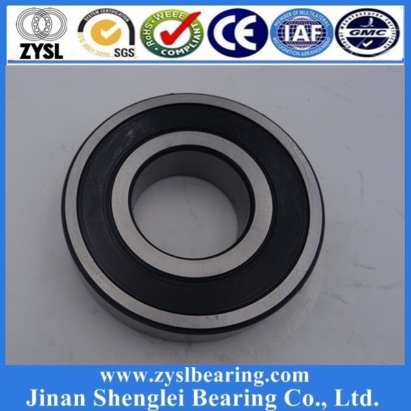 ZYSL high precision motor cycle ball bearing 6205-rs