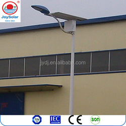 6m , 30w led solar street light manufacturer of China