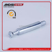 (ANDISI) furniture connecting screw bolt/anchors dowel