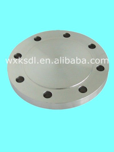 DIN Standard Carbon \stainless\alloy steel Blind Flansch