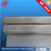 (Factory)150 micron Stainless Steel Filter Screen Filter Cloth