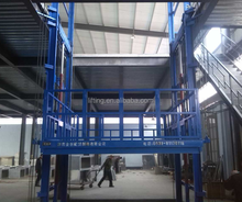used elevators for small electric lift small home lift hydraulic