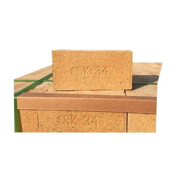 SK32 SK34 kiln use refractory fire bricks with good quality