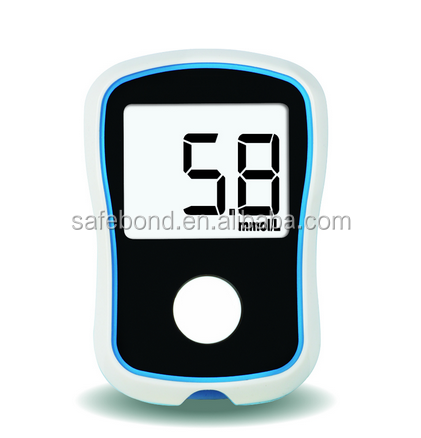 OEM Available One Touch Easy Blood Glucose Meter