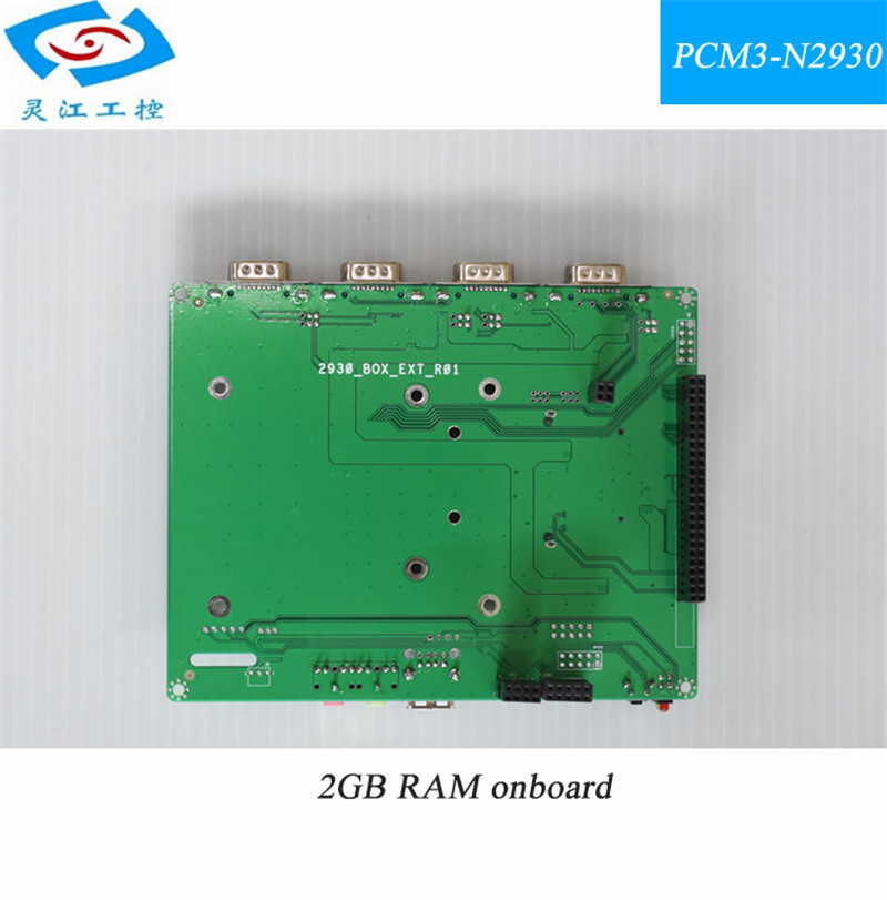 socket am2 motherboard Hot on sale!!! mini mainboard Industrial Motherboard