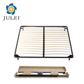 FLEIXIBLE PACKING BIG LOADING QTY HOME USE STEEL BED FRAME