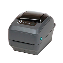 Zebra New Product GX430t Thermal Transfer Barcode Printer High Speed Printer