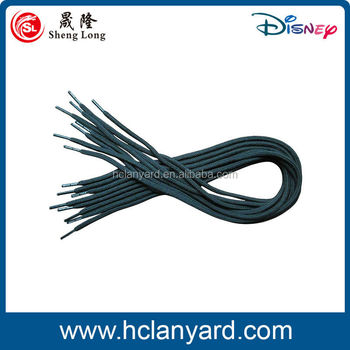 new design cord hiking shoelace
