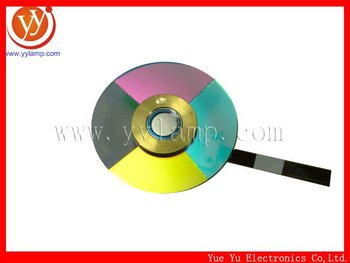 Original Projector color wheel for Dell 2300MP