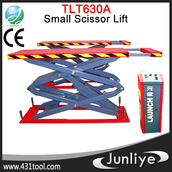 auto motorcycle scissor lift
