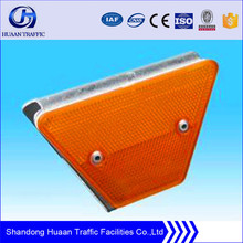 Anti corrison highway guardrail used reflector
