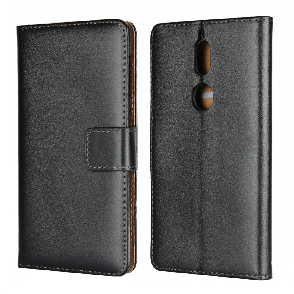 Free Sample Wallet Phone Leather Cover Carcasas Para Celulares For Nokia 7 Case Mobile Accessories