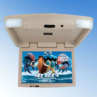 15 inch roof mount monitor