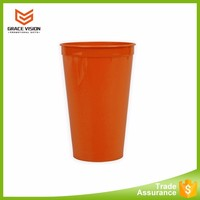 Hot Selling Cheap Plastic Stadium Cup