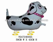 Hot Selling Foil Balloon Toys For Kids