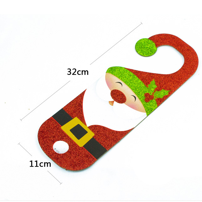 Hot Sale Christmas Gift Holiday Decor Out Door Hanging