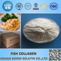 Fish collagen powder