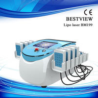Best Lipo Laser Body Shaping Machine! i-lipo price