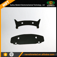 OEM Stainless Steel Retaining Brake Hardware Kits from China Factory