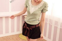 2014 hot sell fashion cotton shorts for summer.OEM orders are welcome.