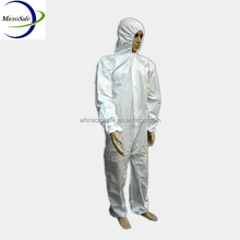 Disposable Coverall, XXXL Size Coverall