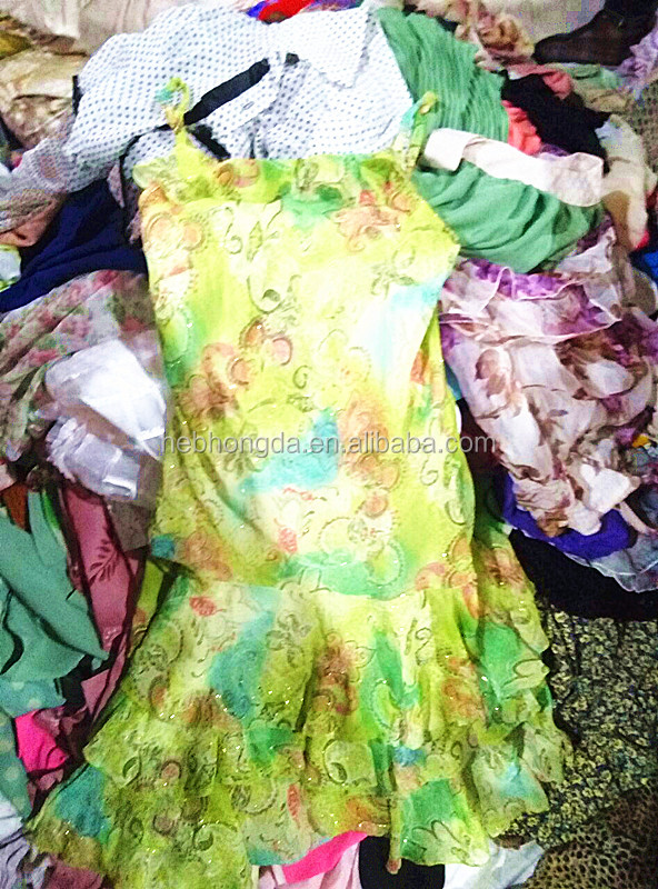 Export Second Hand Cloth To Pakistan Wholesale Old Clothing