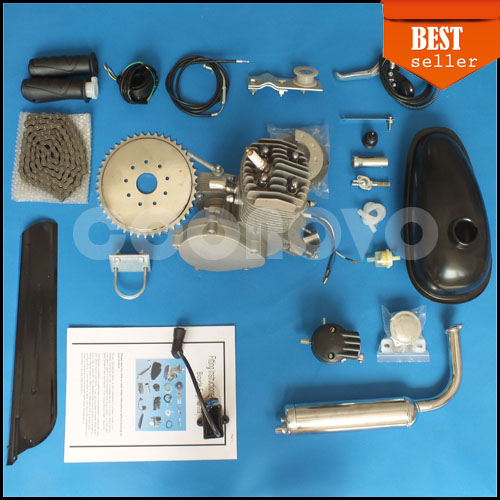 bicycle/push 50cc bicycle engine kit / gas motor power engine bike