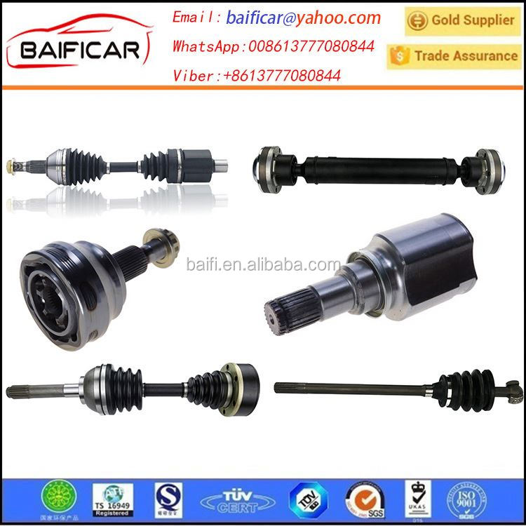 FACTORYMADE For MAZDA OUTER CVJOINT CAR SPARE PARTS DRIVE SHAFT