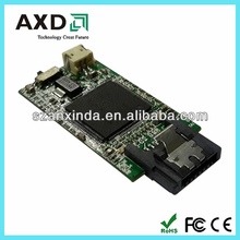 7pin DOM SATA 64GB Disk on Module for HP thin clients