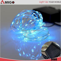 Christmas Party 3M 30lights led string lights tiny with Supply Power