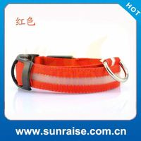 Factory Wholesale recycled material dog collars