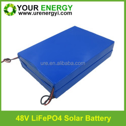 48v 20ah li ion battery pack Rear Rack e bike battery force battery pakistan