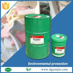 Top selling Chemical Eco solvent polyurethane foaming agent