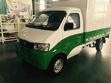 chinese new electric van for sale low price lithium battery hot sale