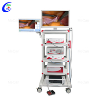 Video Laparoscopy Instrument 10mm 30 Degrees