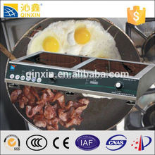 Efficiency than gas wok burner commercial induction cooker kitchen equipment for restaurant