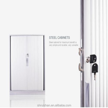 steel /wood cabinet/file cabinet/furniture pvc plastic roller shutter doors