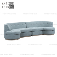 living room furniture classic french style sofa