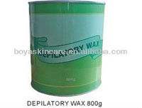 Hot sale depilatory paraffin wax for skin care