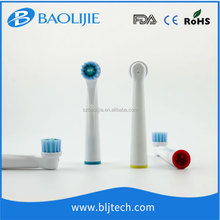 OEM/ODM Tooth Brush Heads Patent Electric Toothbrush Head EB-17C for Oral Interdental Toothbrush Heads