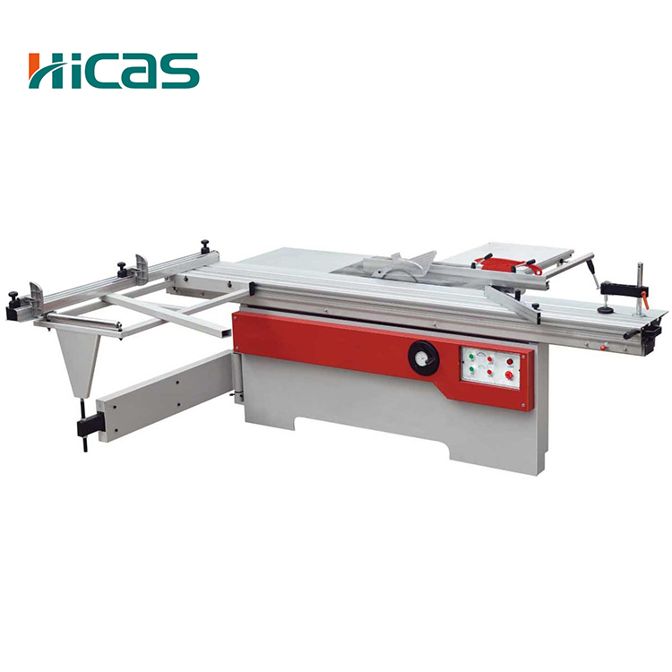 Cheaper Italy Technology Plywood Sliding Precise Panel Table Saw Woodworking Machine
