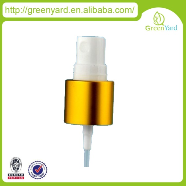 plastic perfume caps 18mm 20mm 24mm 28mm fine mist sprayer, perfume spray pump