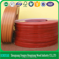 various t shaped pvc edge banding for furniture profile