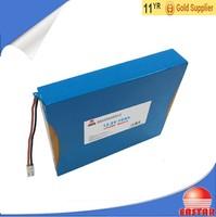 power supply 12v 26650 battery 2000 cycles lifepo4 battery pack for solar street light