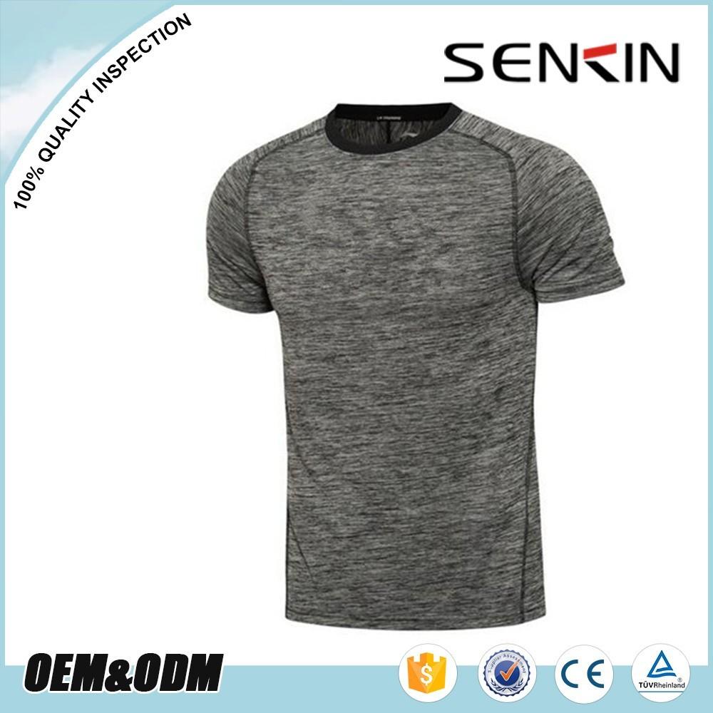 Chinese Factory Slim Fit Custom Mens Dri Fit T Shirt Buy