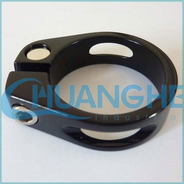 China dongguan Suppliers Hot sales quick release seat post clamp