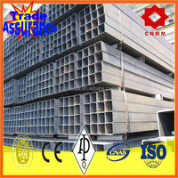 Trade Assurance Product ! China manufacturer ASTM square steel tube