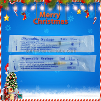 2ml disposable syringe with price