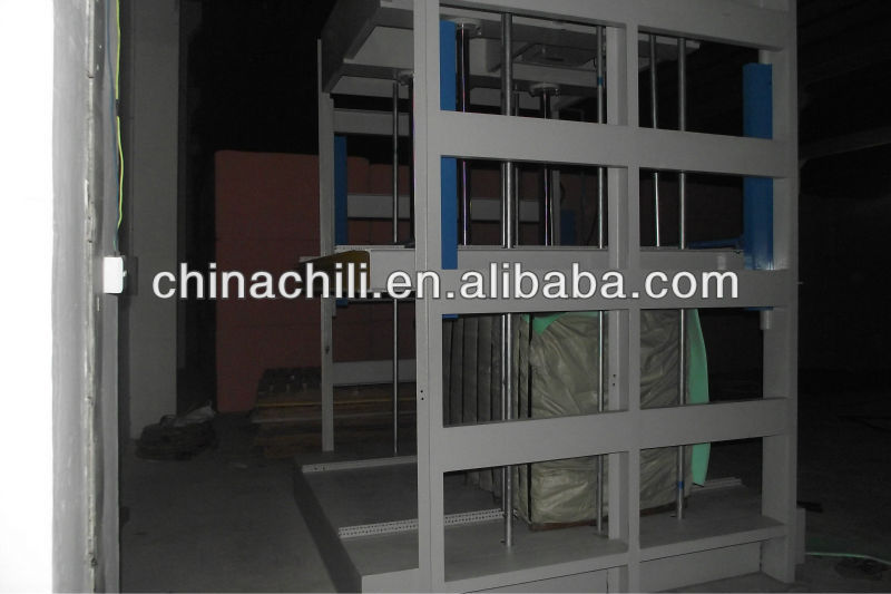 2014 small powder compressing machine