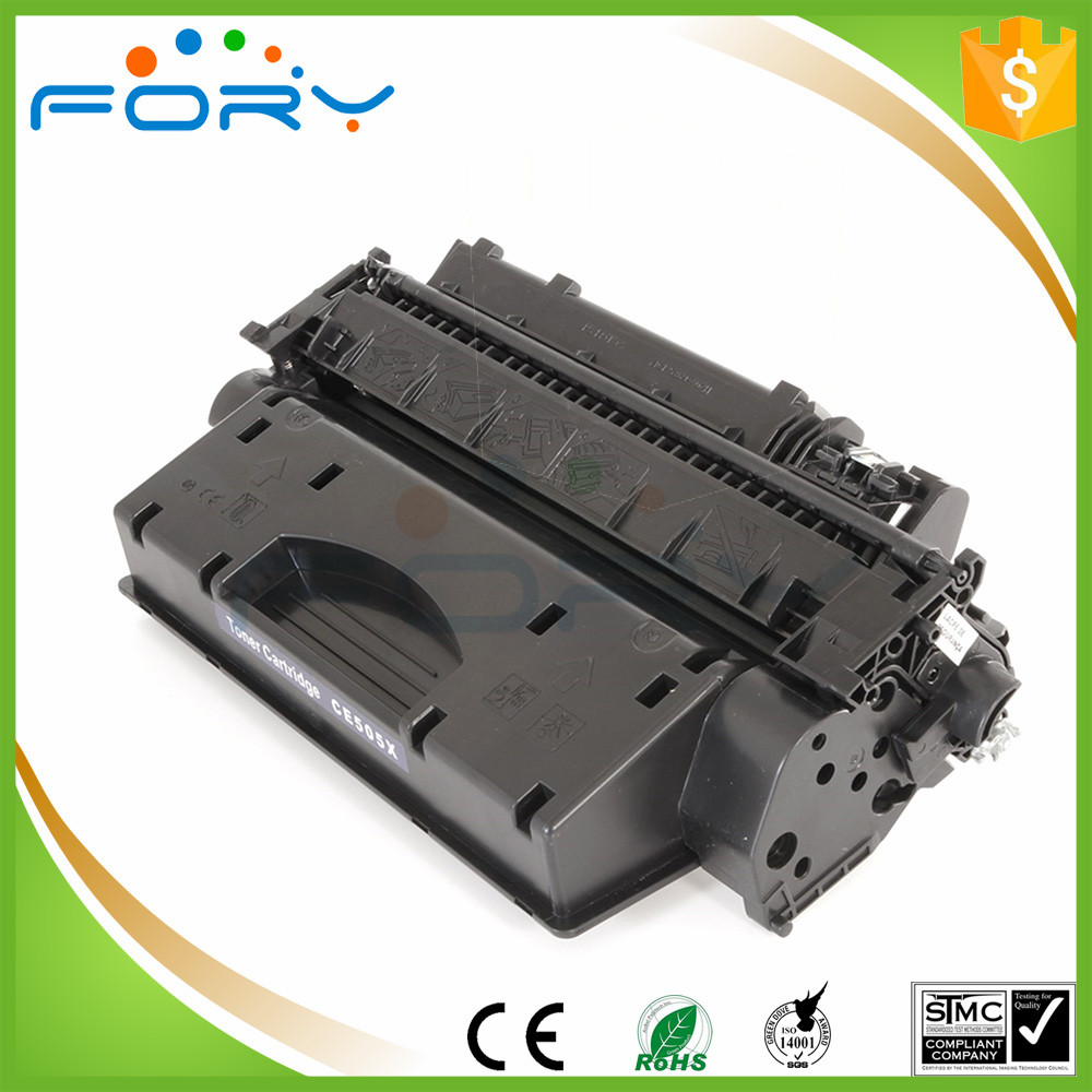 High Yield Toner toner 505x for hp New model for HP P2035/P2055